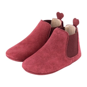 Krabbelschuh Carponi Emma Rio Red Chelsea Boot
